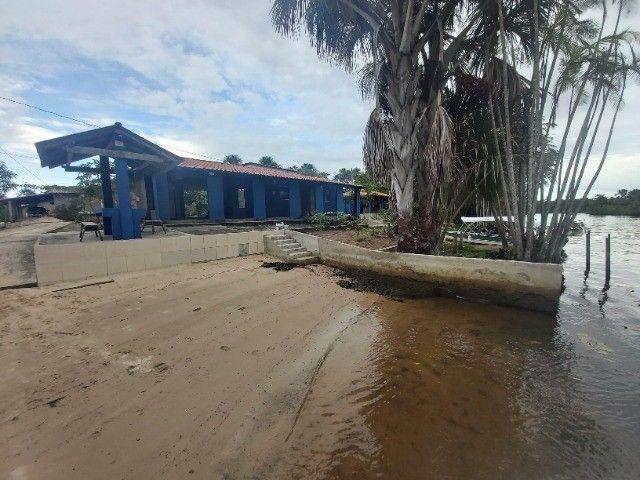Aluga na beira do rio de barreirinhas  - Foto 2