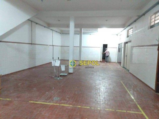 Salão para alugar, 200 m² por R$ 3.200,00/mês - Jardim Egle - São Paulo/SP - Foto 14
