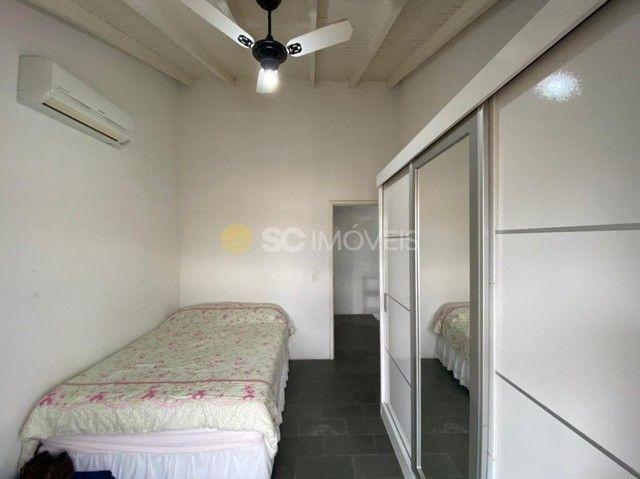 Escritório à venda com 2 dormitórios em Cachoeira do bom jesus, Florianopolis cod:15666 - Foto 11
