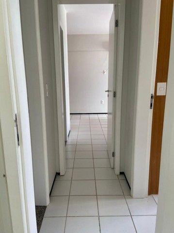 Alugo Apartamento Mobiliado 2 quartos - Foto 10