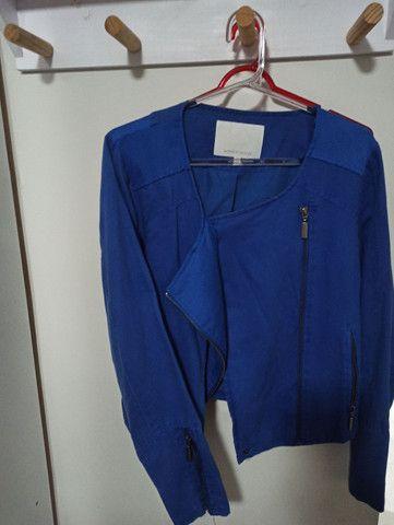 2 blazer feminino 44/GG - Foto 4