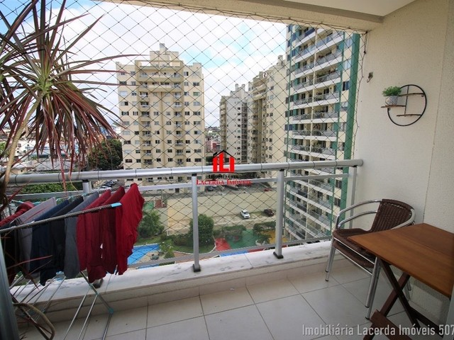 Condomínio Equilibrium Residence 4 quartos/ suítes  - Foto 4