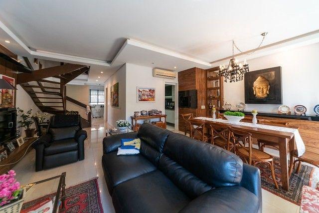 Casa à venda com 3 dormitórios em Jardim carvalho, Porto alegre cod:CS31005353 - Foto 3