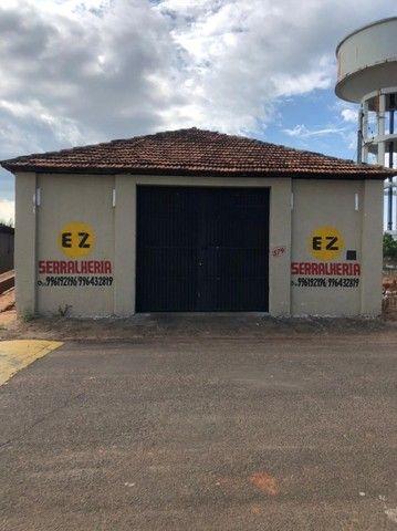 Barracão para aluguel otima localização *