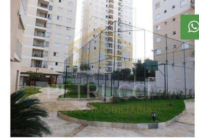 Apartamento à venda com 2 dormitórios em Mansões santo antônio, Campinas cod:AP006547 - Foto 15