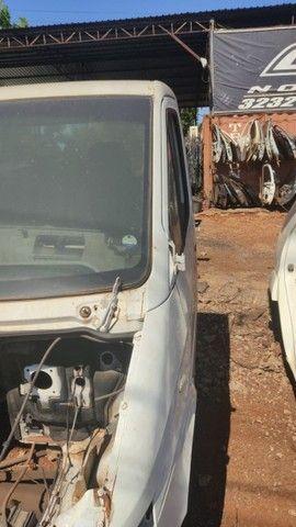 Mercedes Sprinter 2003 311 CDI Revisado Para Retirada - Foto 9