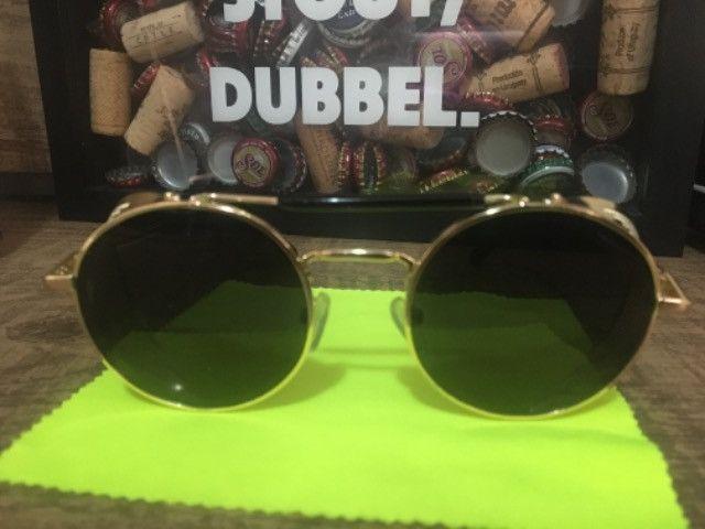 Óculos Dimpol Alok Usado apenas 3x - Foto 2