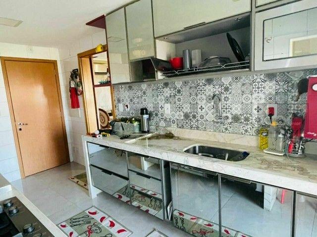 Apartamento à venda no bairro Jardim Aclimação - Cuiabá/MT - Foto 5