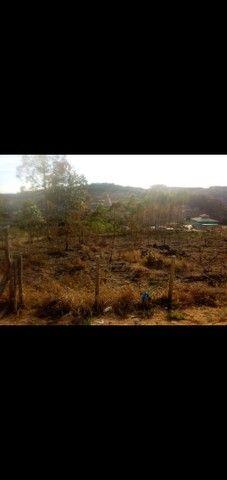 CHACARA 1.200 METROS ACEITO CARRO - Foto 4