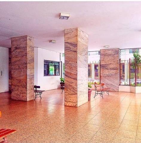 Edifício Gilberto Mestrinho - vende excelente apartamento 2/4 - Foto 7