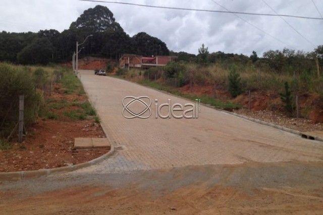 Terreno à venda em Monte berico, Caxias do sul cod:15400 - Foto 4
