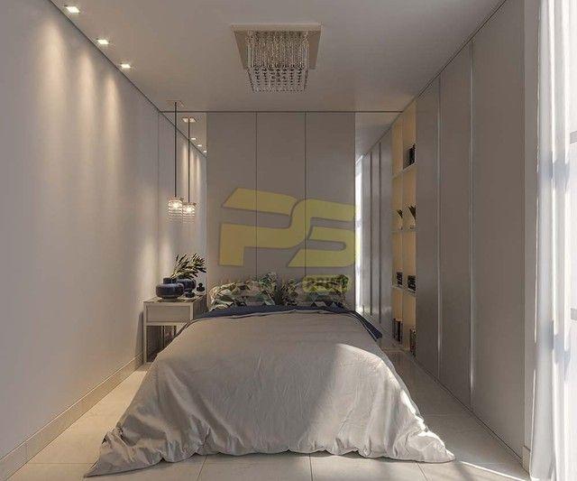 Apartamento à venda com 2 dormitórios em Bancários, João pessoa cod:PSP695 - Foto 8