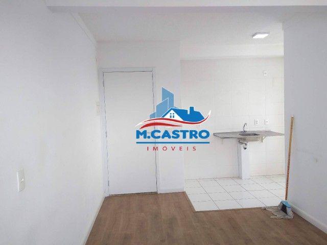 Apartamento 02 Dormitórios - Vila Arbori - Campo Limpo - Foto 4