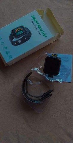 Smartwatch D20/68y  - Foto 3