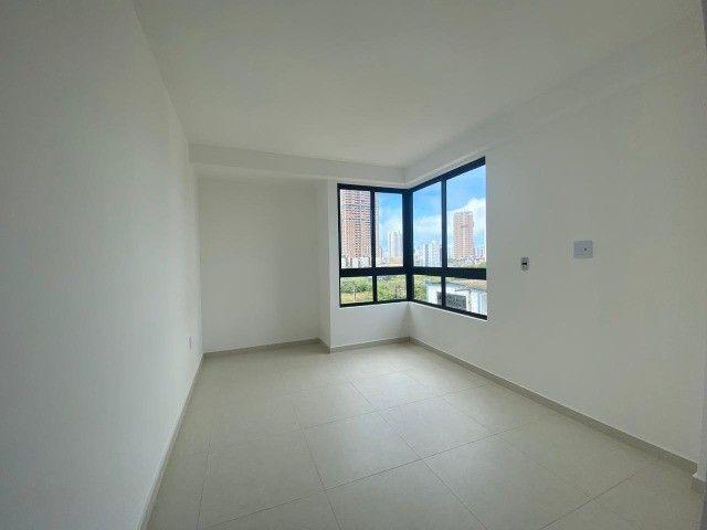 Excelente apartamento Jd Oceania, 3 quartos, varanda gourmet, ótima localização  - Foto 7