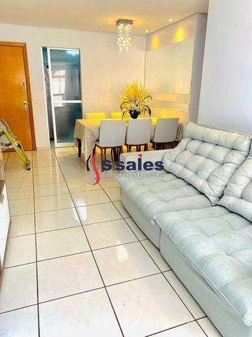 Destaque!! Belíssimo Apartamento em Águas Claras - 3 quartos - Lazer Completo - Foto 2