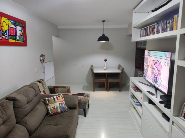 apartamento 03 quartos com lazer completo  - Foto 5