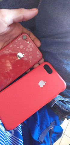 Iphone 8 red - Foto 4