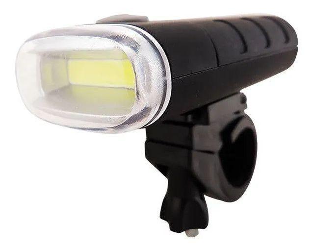 Lanterna Brasfort Para Bicicleta