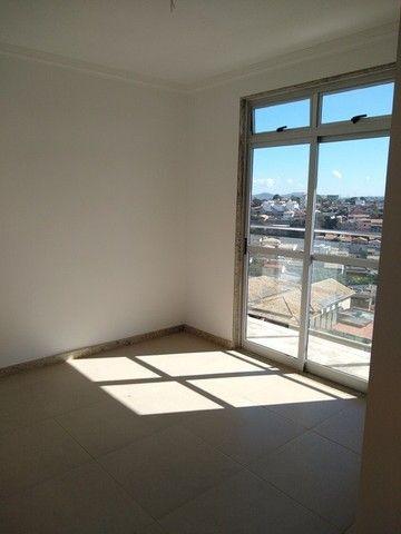 Cobertura à venda com 3 dormitórios em Candelária, Belo horizonte cod:GAR12127 - Foto 12