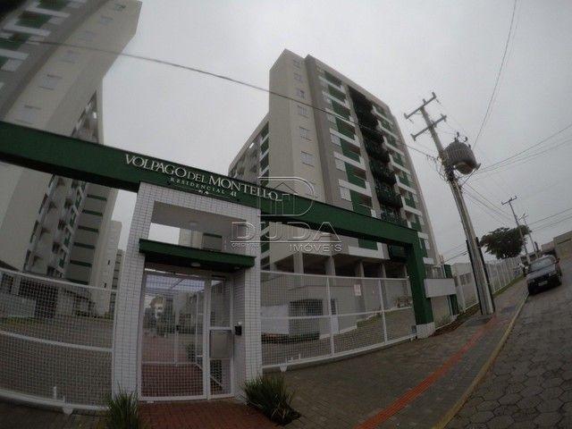 Apartamento à venda com 2 dormitórios em Vera cruz, Criciúma cod:29666