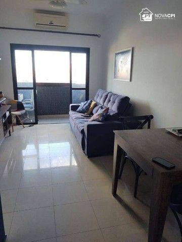 Apartamento à venda, 60 m² por R$ 320.000,00 - Embaré - Santos/SP - Foto 3