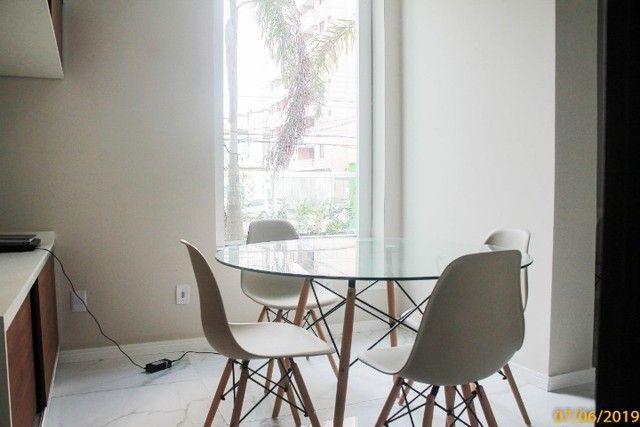 Ed. Viva Marco, 3 quartos, 2 suit, 2 vgs garag, 100 m², cond comp, novo - Foto 9