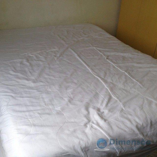 Apartamento para alugar com 1 dormitórios em Itacorubi, Florianópolis cod:78 - Foto 10