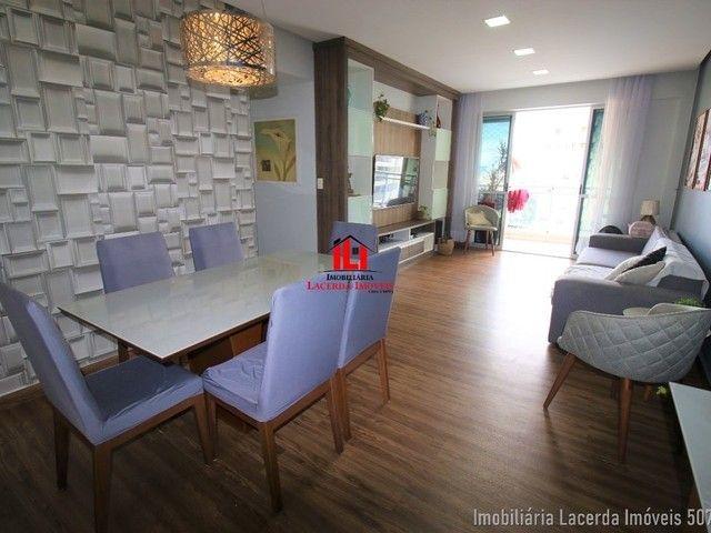 Condomínio Equilibrium Residence 4 quartos/ suítes  - Foto 9