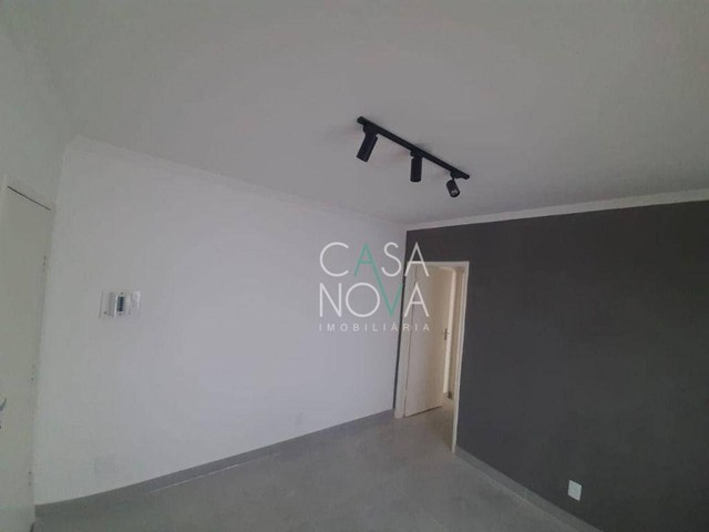 Sala à venda, 32 m² por R$ 140.000,00 - Embaré - Santos/SP - Foto 3