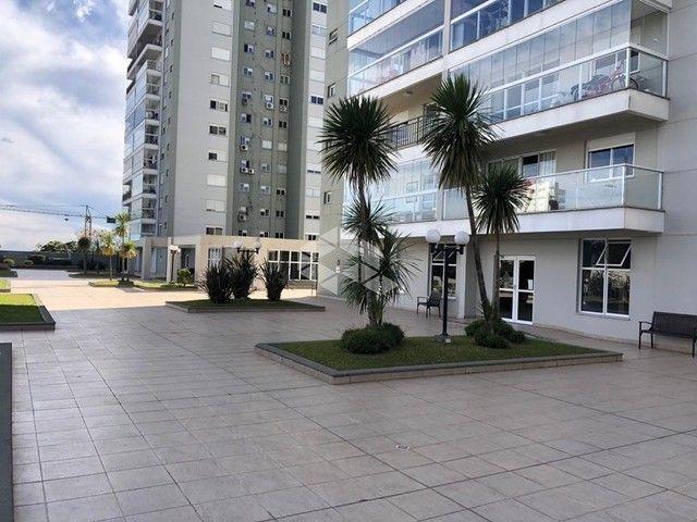 Apartamento à venda com 3 dormitórios em Madureira, Caxias do sul cod:9942699 - Foto 3
