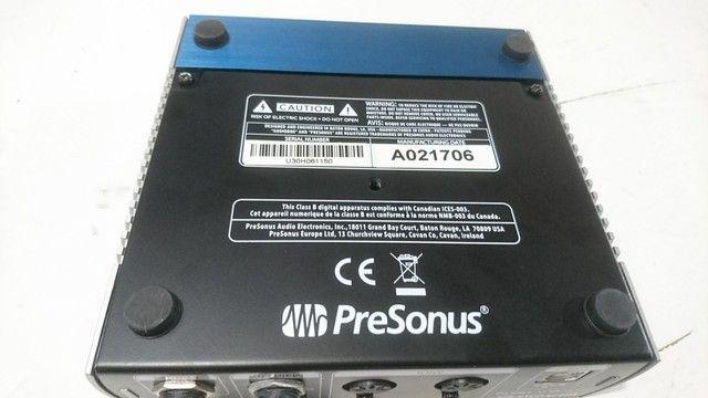 LEIA! Interface Presonus Audiobox USB96 - Foto 3
