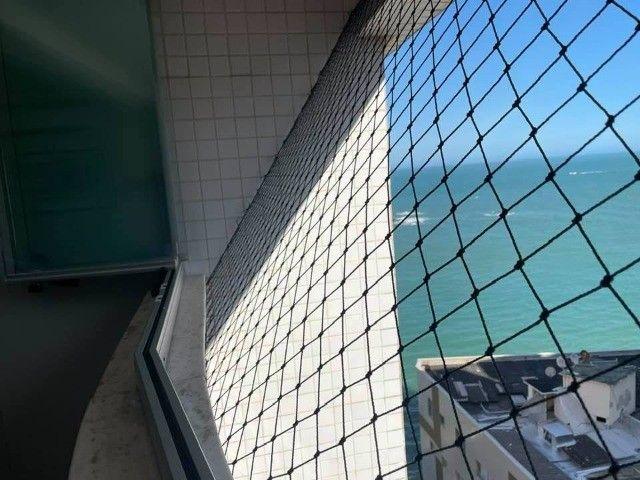 Vendo belíssimo apartamento em Guarapari. Com vista eterna para o mar. - Foto 15