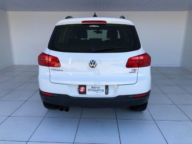 Volkswagen Tiguan Tsi 1.4 2017 - Foto 5