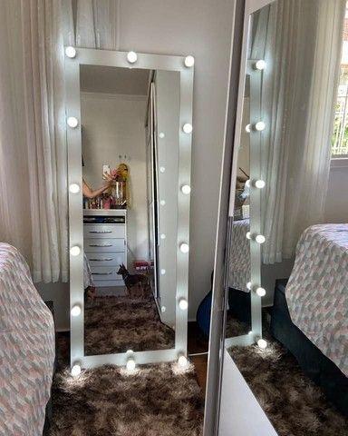 Espelho Camarim Entregamos em Limeira e Região - Foto 2