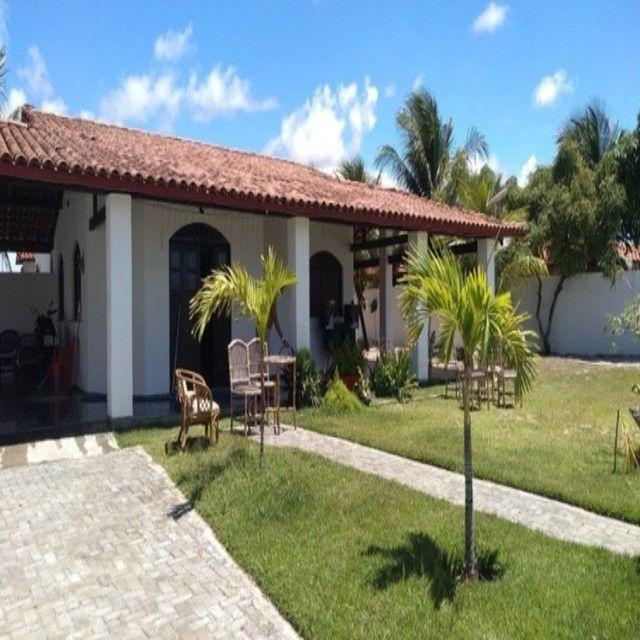 Sala7 Imobiliária - Casa 3/4, em Arembepe Camaçari