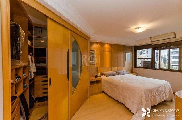 Apartamento à venda com 3 dormitórios em Petrópolis, Porto alegre cod:VP87970 - Foto 12