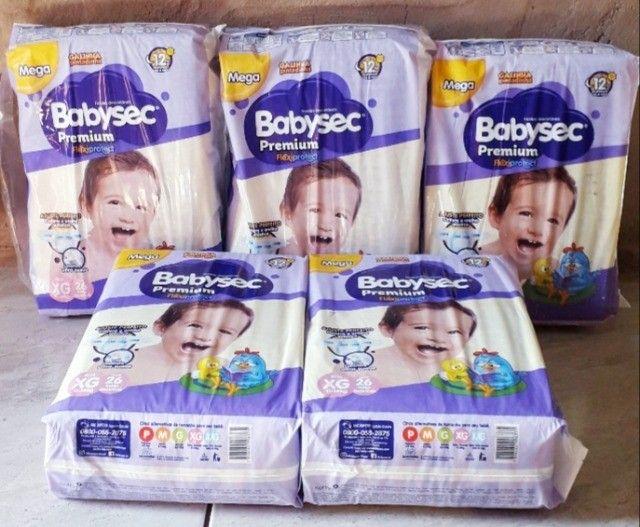 Kit babysec Premium XG