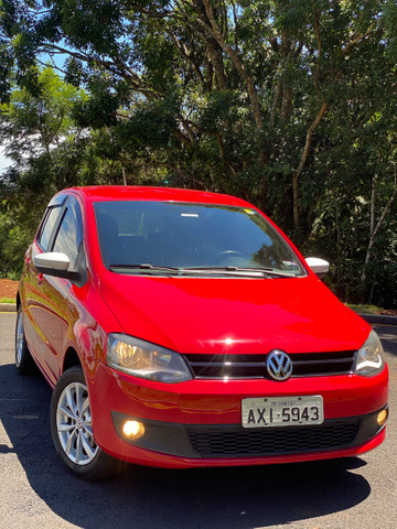 Vendido :) VW FOX ROCK IN RIO  - Foto 4