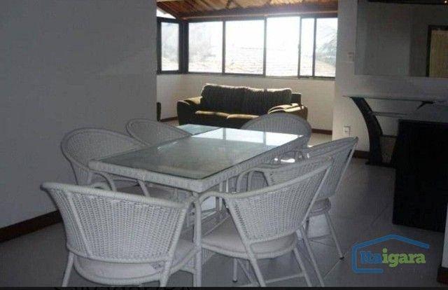 Apartamento com 3 dormitórios à venda, 113 m² por R$ 450.000,00 - Praia do Flamengo - Salv - Foto 4