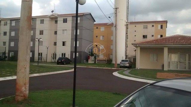 Apartamento à venda com 2 dormitórios em Residencial real parque sumaré, Sumaré cod:V596 - Foto 8