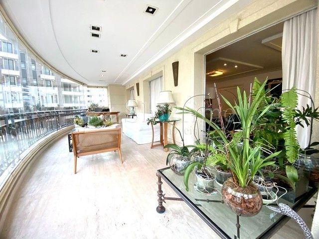 Apartamento espetacular mobiliado, para locação Chacara Itaim - Foto 10