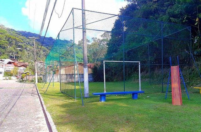 Bela casa de condomínio privilegiado para venda em local valorizado ,Comary , Teresópolis. - Foto 19