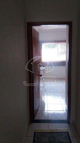 Casa à venda com 3 dormitórios em Jardim santa rosa, Nova odessa cod:V109 - Foto 7