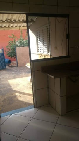 Casa à venda com 2 dormitórios em Parque residencial virginio basso, Sumaré cod:V590 - Foto 8