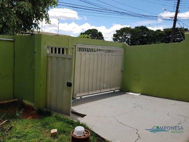 Casa com 3 dormitórios à venda, 130 m² por R$ 360.000 - Jardim Pacaembu 2 - Londrina/PR - Foto 2