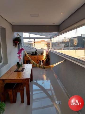 Apartamento à venda com 2 dormitórios em Carrão, São paulo cod:223262 - Foto 3