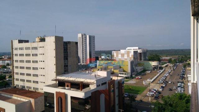 Excelente apartamento para locação no cond. The Prime. Bairro: Olaria - Porto Velho/RO - Foto 2