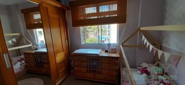 Apartamento à venda com 2 dormitórios em Corrêas, Petrópolis cod:2976 - Foto 9