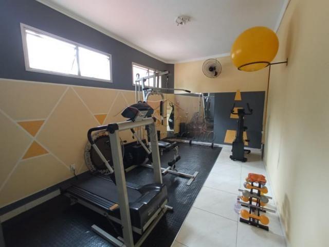 Apartamento para alugar com 1 dormitórios em Nova alianca, Ribeirao preto cod:L18421 - Foto 18